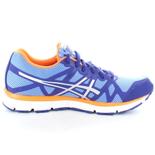 Asics Gel Attract 2 Womens Running Shoes Trainers T3F5N Blue Lavender