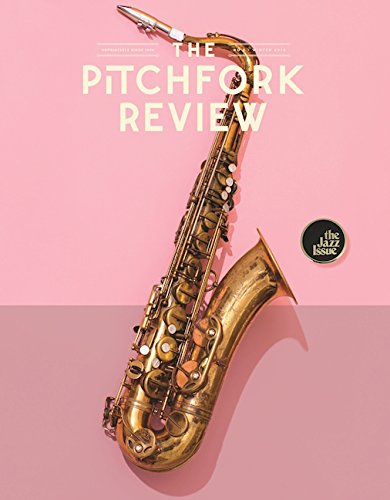 The Pitchfork Review Issue #9 (Spring)