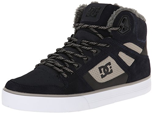 DC Shoes Spartan High WC, Baskets Hautes Homme