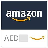 Amazon.ae eGift Card - Blue Amazon