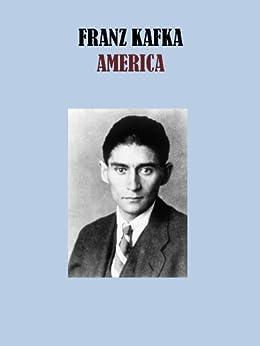 AMERICA (Spanish Edition) par [KAFKA, FRANZ]
