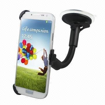 G4GADGET® Windshield Car Mount Holder Stand for Samsung S4 GT-i9500 - Car Enterprise