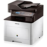 HP Inc. SAMSUNG CLX-6260ND multifunction colour laser printer