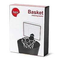 Balvi - Canasta para papelera Shoot! basket con sonido 2xAA de Balvi Gifts S.L.