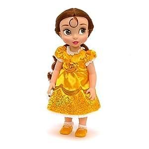 Disney Beaty & The Beast 40cm Belle Animator poupée de collection