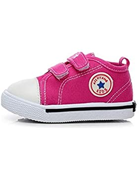 Sneakers - Lona - Niños - Lágrima LX-124 / LX-121 / LX-126
