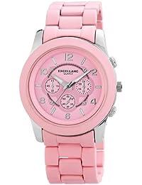 Excellanc 10 - Reloj de cuarzo para mujer b614a8c149ce