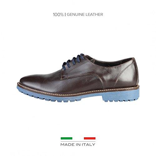 new style 335a0 15880 19V69 Zapatos de Cordones Bertrand Pardo EU 43
