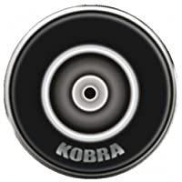 Kobra HP054 400ml Aerosol Spray Paint - Satin Black