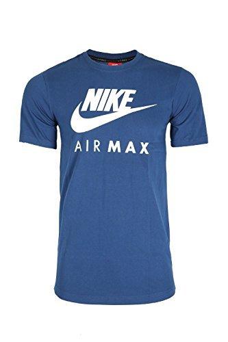 mens-designer-nike-air-max-swoosh-print-crew-neck-short-sleeve-cotton-t-shirt