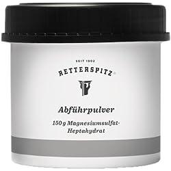 RETTERSPITZ Abführpulver 150 g Pulver