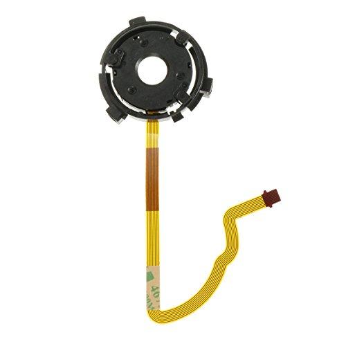 MASUNN Usm Power Membran Blende Flex Cable Montage Für Canon 17-85 Mm