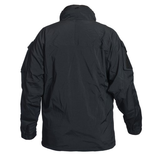 US Soft Shell Jacke Level 5 Schwarz