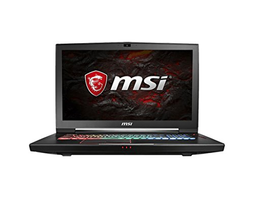 MSI 17.3i (GT73EVR 7RE-820BE)