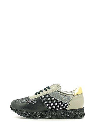 Ynot W16-FYW322+SZEBWD Sneakers Donna Nero