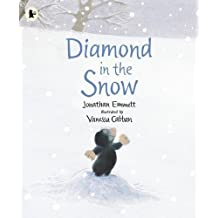 Diamond in the Snow (Mole and Friends)