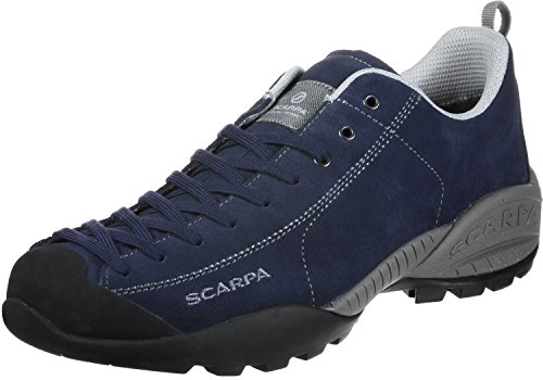 Scarpa Mojito GTX Chaussure de marche pour homme blue cosmo