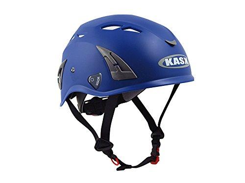 Kask WHE00008-208 - Casco Protettivo Da Cantiere, Colore Blu
