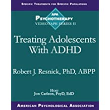 Treating Adolescents with ABHD
