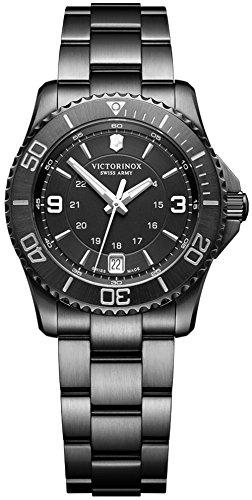 Victorinox Maverick Black Edition orologi donna V241799