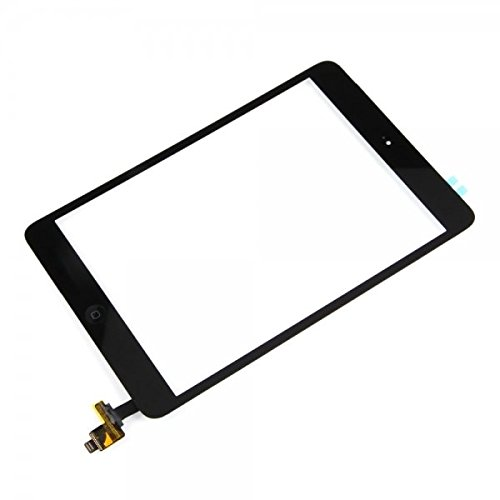 SMARTEX | Touch Screen Glass Digitizer NERO