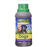 Verm-X  Liquid for Dogs, 250 ml