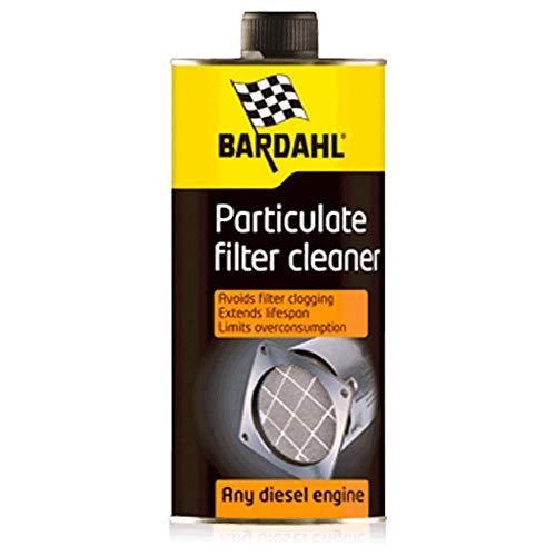 Bardahl FAP Diesel - Limpiador (1 L)