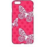 Mott2 Back Case For Apple IPhone 6s Plus / IPhone 6s+ | Apple IPhone 6s Plus / IPhone 6s+Back Cover | Apple IPhone 6s Plus / IPhone 6s+ Back Case - Printed Designer Hard Plastic Case - Girls Theme - B0759V9L3B