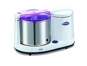 Elgi Ultra Dura+ 1.25-Litre Wet Grinder (Purple)