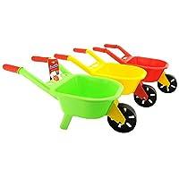 Globo Toys Globo - 37800 Colour Summer Wheelbarrow