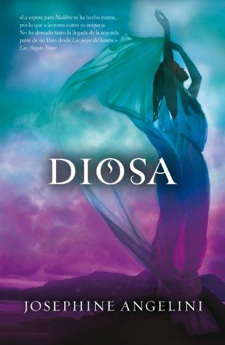 Diosa (Junior - Juvenil (roca)) por Josephine Angelini