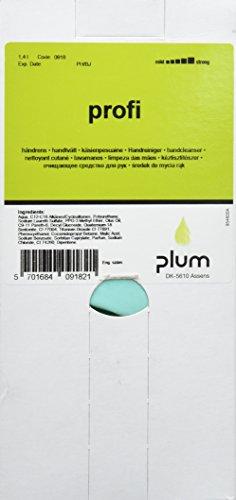 Plum 0918 Handreiniger, Profi, bag-in-box, 1.4 L