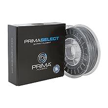 PrimaSelect PETG Filamenti, 1.75 mm, 750 g, Solido Argento