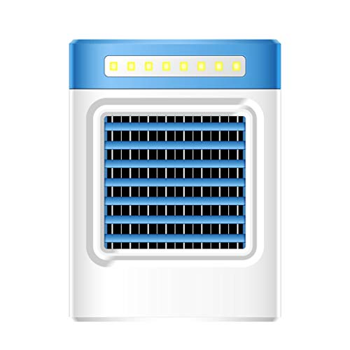 TIMEMEAN Nueva Carga Mini Portátil Función Frío