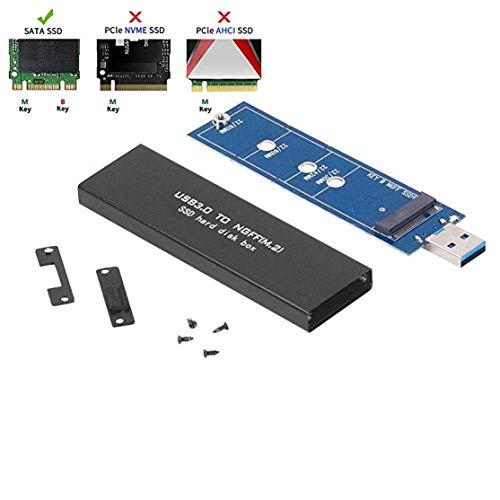 LouiseEvel215 Interfaz M2 Unidad Estado sólido USB3.0