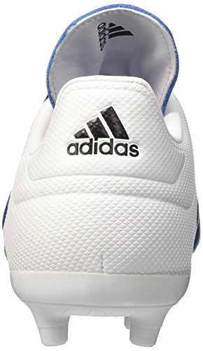 adidas Copa 17.3 Fg, Chaussures de Football Homme Multicolore (Blue/Core Black/Ftwr White)