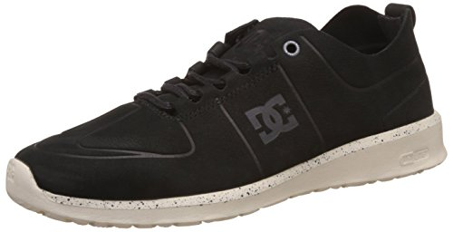Herren Sneaker DC Lynx Lite Le Sneakers Black
