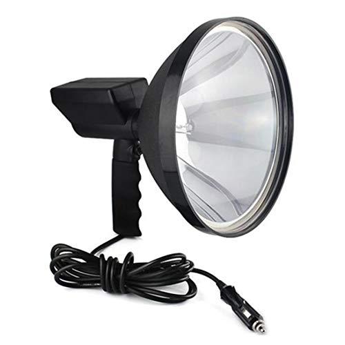 WEIHAN 9 Zoll tragbare Handheld HID Xenon-Lampe 1000W 245mm Outdoor Camping Jagd Angeln Spot Licht Scheinwerfer Helligkeit -