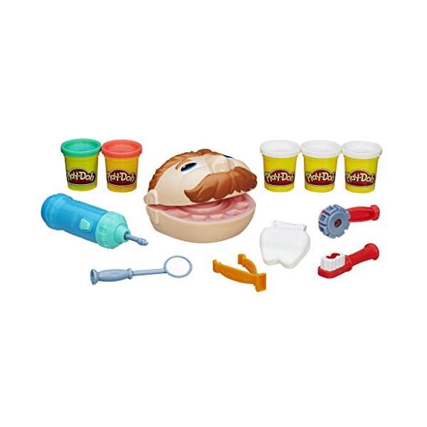 Hasbro Play-Doh - Play-Doh Dottor Trapanino, B5520EU4 2 spesavip