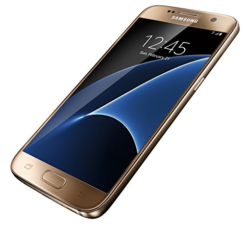 Samsung SAMG930P32GBGOLDUN - Smartphone