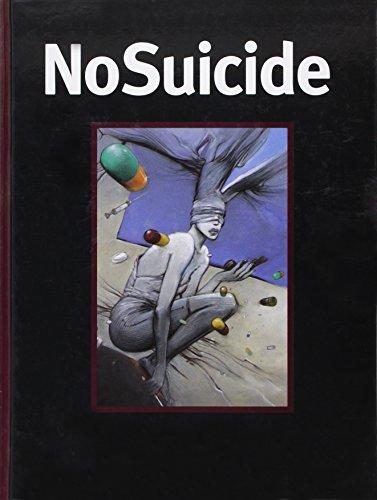 No Suicide par Collectif