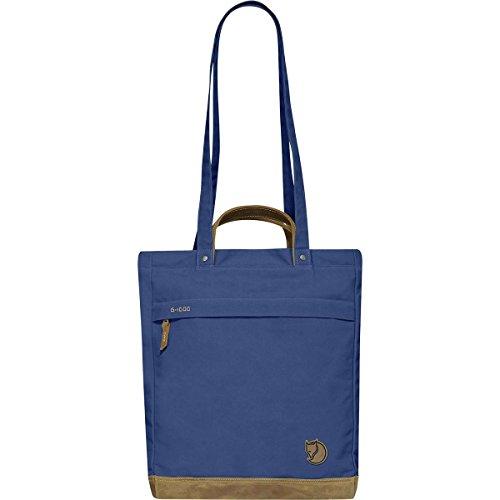 Fjllrven Totepack No 2 Rucksack, deep Blue, 42 x 33 x 12 cm, 16 L