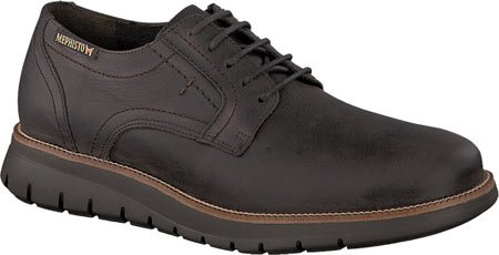 Mephisto Herren Brett Brooklyn 2446 Low-Top Braun