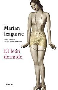 El león dormido par Marian Izaguirre
