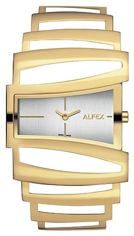 Alfex Women's Watch 5616/021 Quartz Swiss Quality UVP: 320 Euro