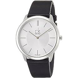 Reloj Calvin Klein para Hombre K3M211C6