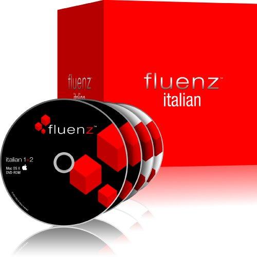 Fluenz Italian 1+2 [Old Version]