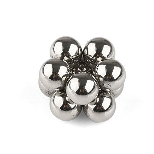 omo-n42-silver-buckyballs-magic-puzzle-cube-ball-magnet-balls-neocube-spacer-beads-education-toy-box