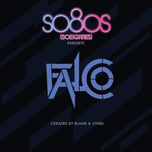 So80s presents Falco (curated by Blank & Jones)