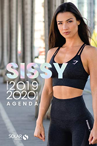 Sissy Agenda 2019-2020 par SISSY